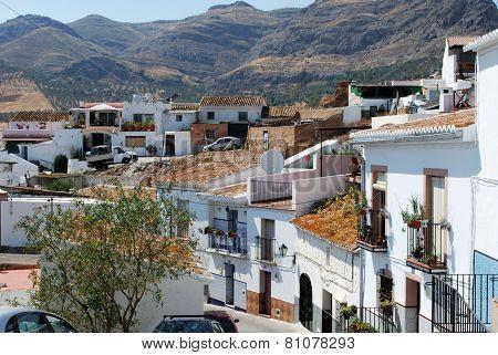 Townhouses, Alora.