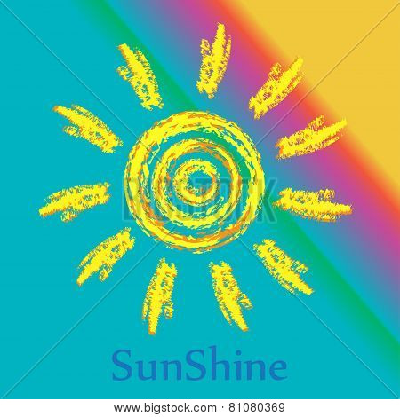 Sunshine pattern