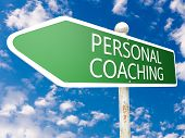 pic of self assessment  - Personal Coaching  - JPG