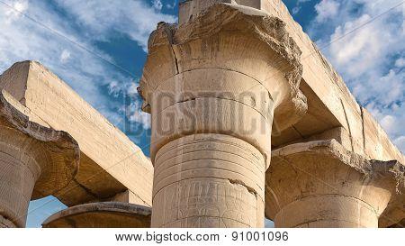 Luxor, Amun Temple