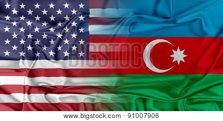 USA and Azerbaijan.