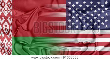 USA and Belarus.
