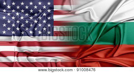 USA and Bulgaria.
