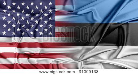 USA and Estonia.