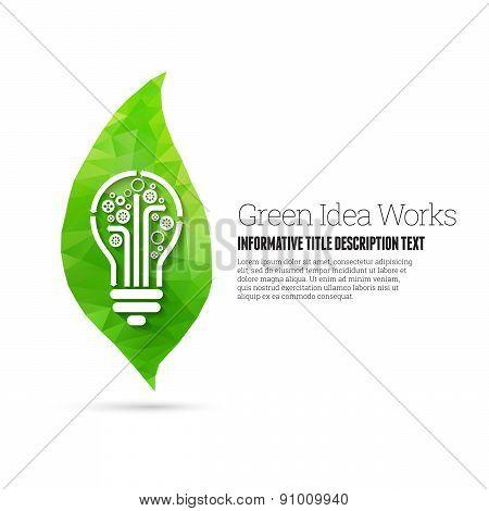 Green Idea Works