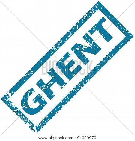 Chent rubber stamp