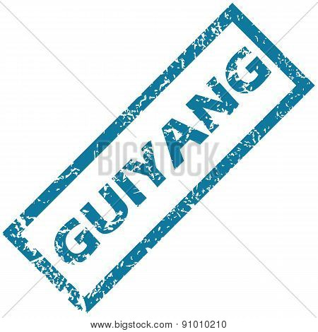 Guiyang rubber stamp
