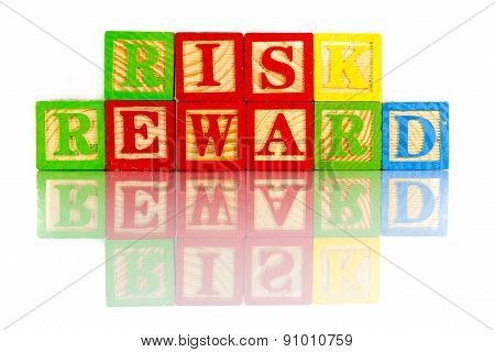 Risk Reword