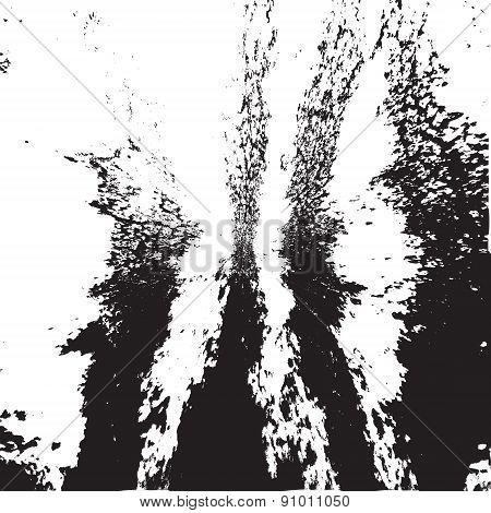 Vertical Grunge Texture