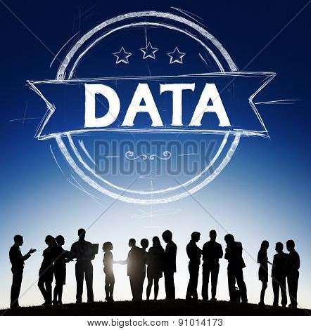 Data Analysis Technology The Cloud Concept