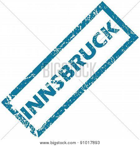 Innsbruck rubber stamp