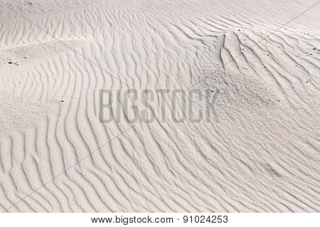 Abstract Sand