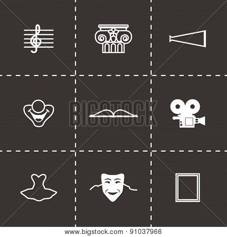 Vector Culture icon set