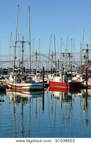 Newport Water