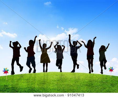 Diverse Diversity Ethnic Ethnicity Variation Unity Togetherness Concept