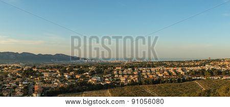Costa Blanca Panorama