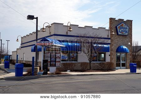Plainfield White Castle