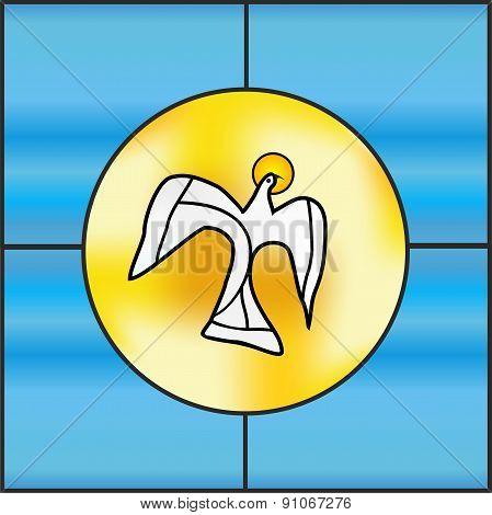 Holy spirit,