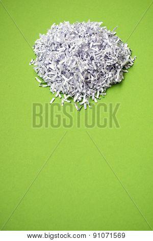 Paper Heap