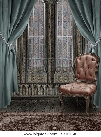 Quiet Room