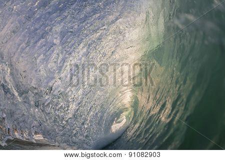 Wave Inside