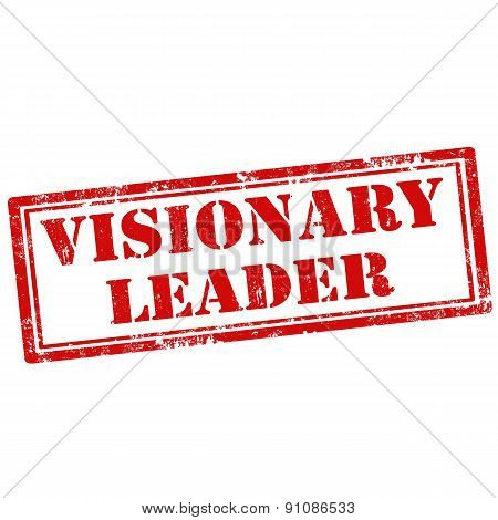 Visionary Leader