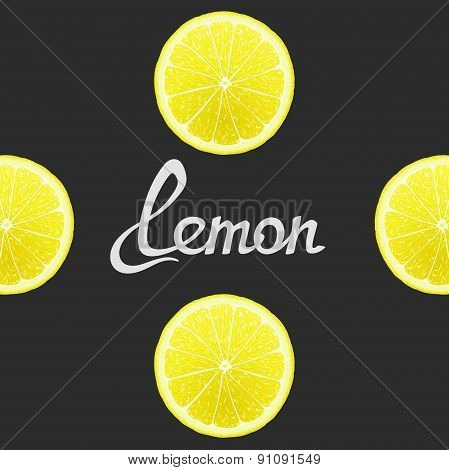 Funny of lemon