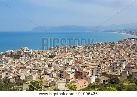 Castellammare Del Golfo, Trapani, Sicily