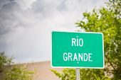 picture of gulf mexico  - Rio Grande is a river that flows from south central Colorado in the United States to the Gulf of Mexico - JPG