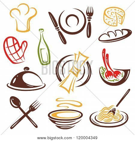 Gastronomy, cooking