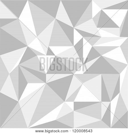 Polygonal Background Texture