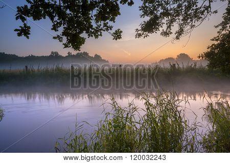 Dinkel River