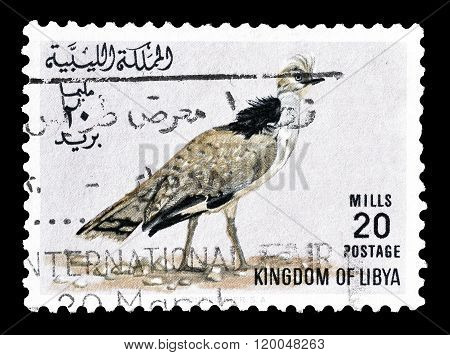 Libya 1965