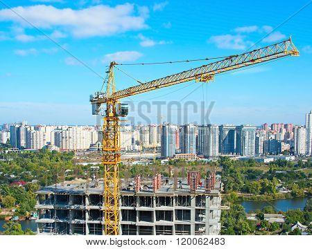 Construction  In Progress