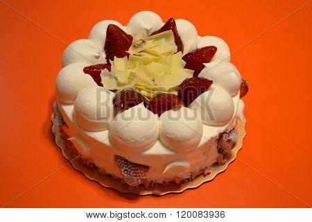 air fruit cake
