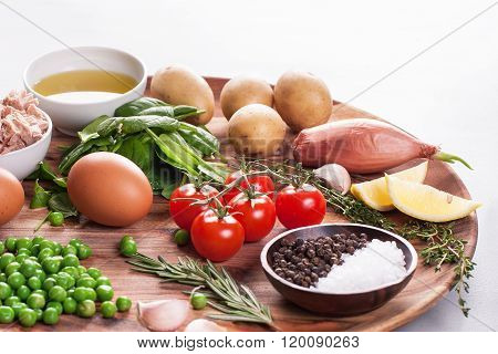 Raw healthy dieting products