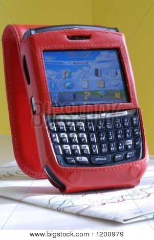Electronic Notebook Device