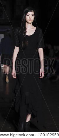 Morgane Le Fay Fw 2016