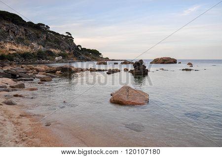 Shelley Cove: Bunker Bay, Western Australia