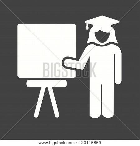 Female Professor