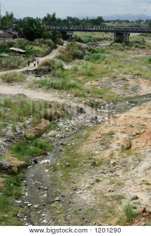 Rural Pollution