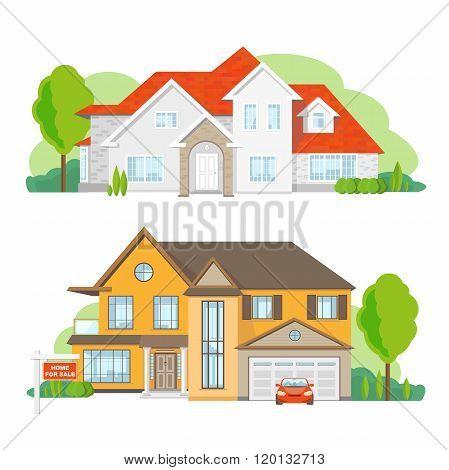 Set House cottage