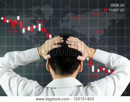 Global Stock Market Declining