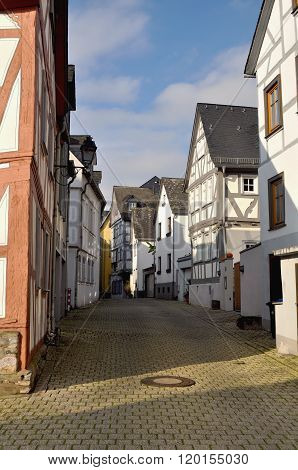 Limburg An Der Lahn Germany