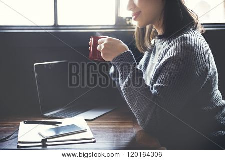 Break Time Cafe Coffee Leisure Relaxation Tea Concept