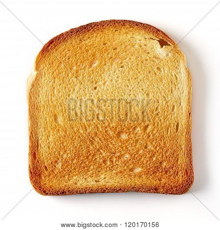Sliced Toast Bread