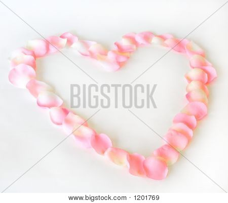 Petal Heart 1 F