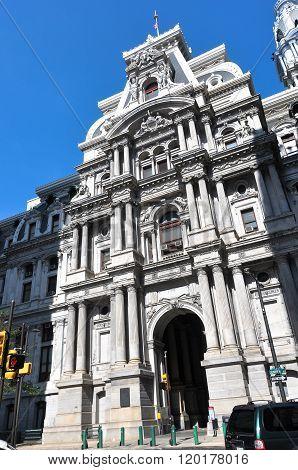 Philadelphia City Hall, Pennsylvania