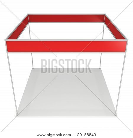 Trade Show Booth Box