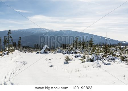 Beskidy Mountains (beskids).
